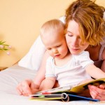 Потешки для детей 2-4 лет