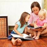 Рассказ для дошкольников