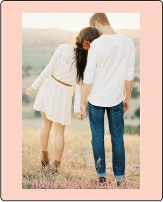 Стихи любимой девушке о любви