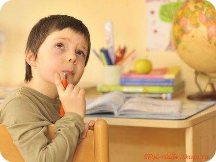 Что должен ребенок знать к 1 классу