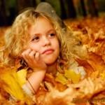 Осень игры для детей