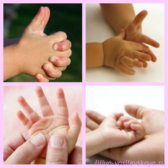 Пальчиковые игры для детей