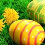 Как сделать пасхальное яйцо своими руками из подручных материалов – 24 идеи, простых и быстрых в исполнении