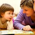 Стихи для детей 4-5 лет