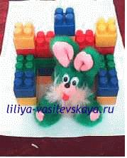 конструирование с детьми