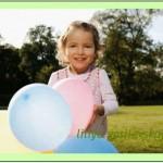 Эксперименты для детей с воздушными шариками