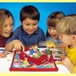 Игры для подготовки к школе