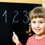 Что ребенок должен знать к 1 классу