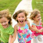 Считалки для детей
